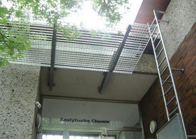 Institut für Analytische & Anorganische Chemie