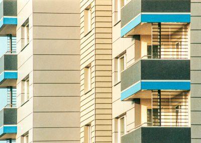 Fassadenprojekte