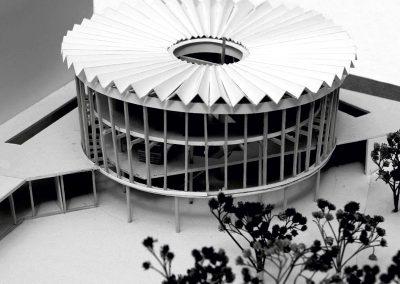 Rotunda Warsaw