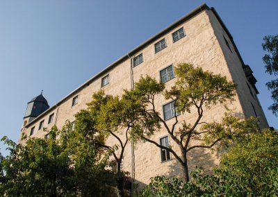 Burg Schadeck an der Lahn